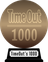 Time Out's 1000 Films to Change Your Life (bronze) awarded at 15 February 2021