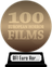 BFI's 100 European Horror Films (bronze) awarded at  3 April 2020