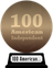 BFI's 100 American Independent Films (bronze) awarded at  4 October 2020
