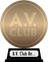 A.V. Club's The Best Movies of the 2000s (bronze) awarded at 19 September 2016