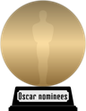 Academy Award - Best Picture Nominees (gold) awarded at  5 September 2013