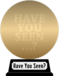 David Thomson's Have You Seen? (gold) awarded at 27 April 2017