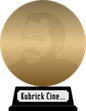 Stanley Kubrick, Cinephile (gold) awarded at 17 April 2017