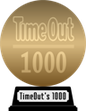 Time Out's 1000 Films to Change Your Life (gold) awarded at 22 January 2020