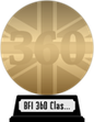 BFI's 360 Classic Feature Films Project (gold) awarded at 18 December 2017