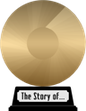 Mark Cousins's The Story of Film: An Odyssey (gold) awarded at 29 January 2018