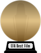 European Film Award - Best Film (gold) awarded at 14 December 2020
