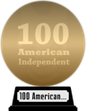 BFI's 100 American Independent Films (gold) awarded at  4 March 2019