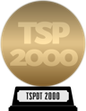 TSPDT's 1,000 Greatest Films: 1001-2000 (gold) awarded at  2 April 2020