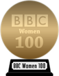 BBC's The 100 Greatest Films Directed by Women (gold) awarded at  2 March 2020