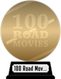 BFI's 100 Road Movies (gold) awarded at 15 July 2020