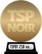 TSPDT's 100 Essential Noir Films (gold) awarded at 20 February 2020