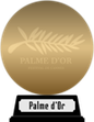 Cannes Film Festival - Palme d'Or (gold) awarded at 12 December 2018