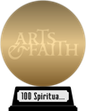 Arts & Faith's Top 100 Films (gold) awarded at 12 June 2020