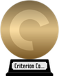 The Criterion Collection (gold) awarded at  2 October 2019