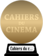 Cahiers du Cinéma's 100 Films for an Ideal Cinematheque (gold) awarded at  6 January 2019