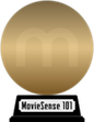 MovieSense 101 (gold) awarded at 17 October 2016
