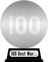Empire's The 100 Best Films of World Cinema (platinum) awarded at  3 March 2020