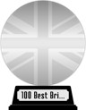 Time Out's The 100 Best British Films (platinum) awarded at 26 August 2014