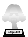 IMDb's Independent Top 50 (platinum) awarded at 19 January 2021