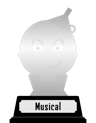 IMDb's Musical Top 50 (platinum) awarded at 25 March 2018