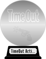 Time Out's The 101 Best Action Movies Ever Made (platinum) awarded at 17 November 2020
