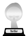 IMDb's Thriller Top 50 (platinum) awarded at 17 January 2020