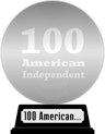 BFI's 100 American Independent Films (platinum) awarded at 16 February 2020