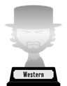 IMDb's Western Top 50 (platinum) awarded at 20 September 2019