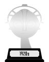 IMDb's 1920s Top 50 (platinum) awarded at 12 November 2018