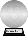 Harvard's Suggested Film Viewing: Narrative Films (platinum) awarded at 21 May 2019