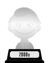 IMDb's 2000s Top 50 (platinum) awarded at 14 February 2020