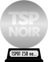 TSPDT's 100 Essential Noir Films (platinum) awarded at  8 August 2016