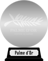 Cannes Film Festival - Palme d'Or (platinum) awarded at 19 August 2019