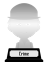 IMDb's Crime Top 50 (platinum) awarded at 25 October 2020