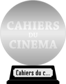Cahiers du Cinéma's 100 Films for an Ideal Cinematheque (platinum) awarded at  9 April 2019