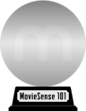 MovieSense 101 (platinum) awarded at  5 January 2017