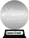 Cannes Film Festival - Grand Prix (platinum) awarded at  7 August 2020