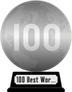 Empire's The 100 Best Films of World Cinema (silver) awarded at 13 April 2017