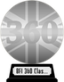 BFI's 360 Classic Feature Films Project (silver) awarded at  5 March 2012