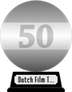 Dutch Film Festival's Dutch Film Top 50 (silver) awarded at  5 July 2018