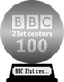 BBC's The 21st Century's 100 Greatest Films (silver) awarded at  1 June 2017