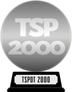 TSPDT's 1,000 Greatest Films: 1001-2000 (silver) awarded at  1 April 2020