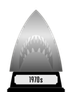 IMDb's 1970s Top 50 (silver) awarded at 27 June 2016