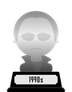 IMDb's 1990s Top 50 (silver) awarded at 20 October 2016