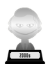 IMDb's 2000s Top 50 (silver) awarded at 12 December 2019