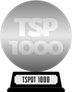 TSPDT's 1,000 Greatest Films (silver) awarded at 29 January 2021