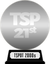 TSPDT's 21st Century's Most Acclaimed Films (silver) awarded at 24 February 2021