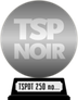 TSPDT's 100 Essential Noir Films (silver) awarded at 18 April 2019