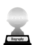 IMDb's Biography Top 50 (silver) awarded at  8 October 2018